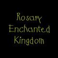 Rosary Enchanted Kingdom Logo